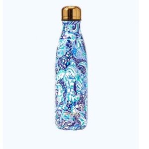Lilly Pulitzer Swell water bottle NWT